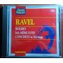 Ravel Bolero Ma Mère L