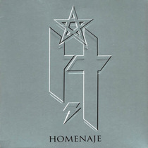 Cd Hermetica - Homenaje ( Visitá Mi Eshop )