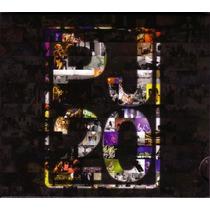 Pearl Jam Twenty 2cds Importado