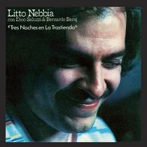 Litto Nebbia / Dino Saluzzi / Tres Noches En La Trastienda
