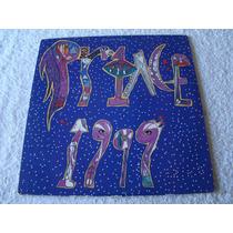 Prince 1999 Vinilo Lp Doble Usa Vinilos Excelente++++