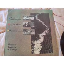 Mc Lauglin, Di Meola , De Lucia Pasion Gracia Y Fuego