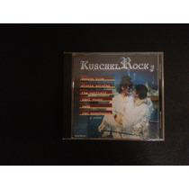 Kuschel Rock 3 (compilado De Los 80´s) Cd