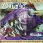 El Otro Yo - Mundo (cd) (caja Acrílica Primera Edicion 1995)