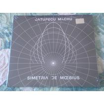 Catupecu Machu - Simetria De Moebius (cd Nuevo Cerrado)