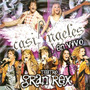 Cd Casi Angeles - Vivo En El Gran Rex 2008 - Nuevo/original.