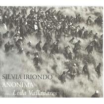 Silvia Iriondo - Tributo A Leda Valladares - Cd Original