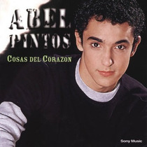 Abel Pintos: Cosas Del Corazón - Cd