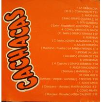 Cumbia-cachacas Favoritas Vol 1-cd Difusion
