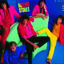 Rolling Stones - Dirty Work Cd Nuevo Cerrado Holandes