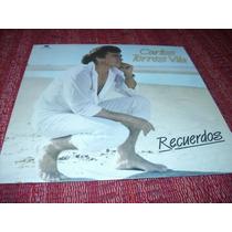 Disco De Carlos Torres Vila - Recuerdos