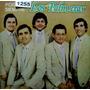 Los Palmeras-cumbia Santafesina-vinilo-por Siempre
