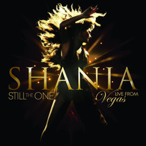 Shania Twain Still The One Dvd Imp.new Cerrado Orig.en Stock