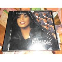 The Bodyguard (original Soundtrack Album) -cd-