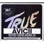 Avicii True Edicion Deluxe 2 Cd ( Cd Nuevo 2014 )
