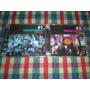 Soda Stereo / Gira Me Veras Volver 1 Y 2 - Cerrados