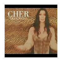 Cher - Believe - Cd Single