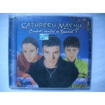 Catupecu Machu Cuadros Dentro De Cd Sellado +catupecu.