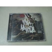 Coldplay - Viva La Vida - Industria Argentina