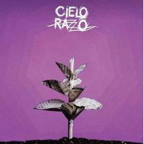 Cd Cielo Razzo - Tierra Nueva - Original / Nuevo.-
