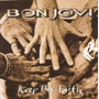 Bon Jovi Cd: Keep The Faith ( Argentina - Special Edition )