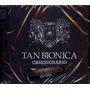 Tan Bionica Obsesionario Black Edition ( Cd + Dvd )