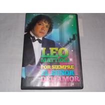 Leo Mattioli - Por Siempre El Sr. Del Amor - Alto Palermo -