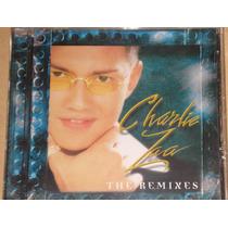 Charlie Zaa The Remixes Cd Nuevo Sellado