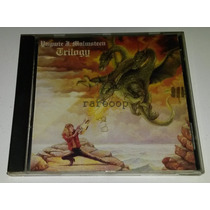 Yngwie Malmsteen (cd) Trilogy (usa) Muy Buen Estado