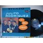 Julito Rodriguez Y Su Trio Lp Vinilo Made In Usa Bolero