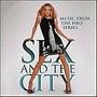 Sex And The City Cd Soundtrack De La Serie Descatalogado