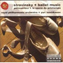 Stravinsky: Ballet Music. Petrouchka - Le Sacre Du Printemps