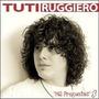 Cd Tuti Ruggiero. Mil Preguntas ¿? Nuevo Y Original