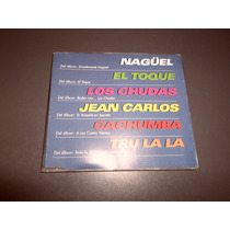 Jean Carlos Cachumba Tru La La Naguel El Toque Los Chudas