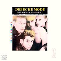 Depeche Mode - The Singles 81/85 Cd Nuevo Cerrado Nacional