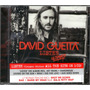 David Guetta - Listen Ultimate Cd 2016