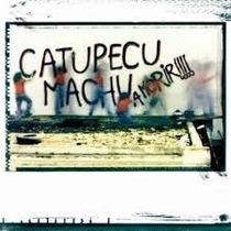 Cd Catupecu Machu - A Morir !!! ( Visitá Mi Eshop )