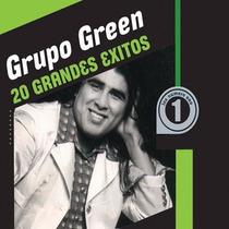 Grupo Green 20 Grandes Exitos