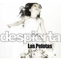 Cd Las Pelotas Despierta