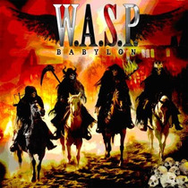 Wasp Babylon