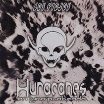 Cd Los Piojos - Huracanes De Luna Plateada - Visitá Mi Eshop