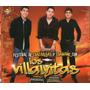 Los Villalvitas Festival De Chacareras Y Chamame ( Cd 2014 )