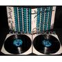 Cabaret Voltaire - Drinking Gasoline 1985 Primera Ed Uk 2 Lp