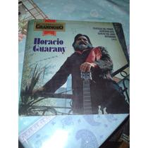 Lp Horacio Guarany Serie Grandioso Inmaculado Estado