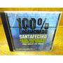 100% Enganchado - Cumbia Santefecina.! Cd Original 2005.!!!