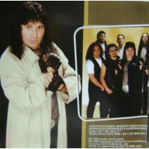 Daniel Cardozo (ex Charros)-cumbia De Los 90-cd Difusion