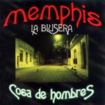 Memphis La Brusera Cosas De Hombres