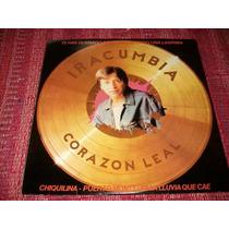 Disco De Iracumbia - Canta : Corazon Leal