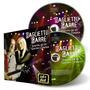 Baglietto - Garre Juntos En El Teatro Opera Cd + Dvd