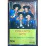 Conjunto Ivoti Entre Amigos Y Chamame Cassette Original 1984